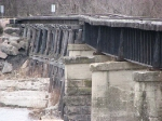 080412015 Abandoned UP ex-C&NW bridge over Minnesota River