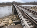 080412017 Abandoned UP ex-C&NW bridge over Minnesota River