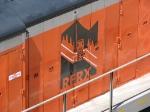 080805014 OHCR/RFRX 4202 at BNSF Northtown diesel shop