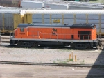 080805016 OHCR/RFRX 4202 at BNSF Northtown diesel shop