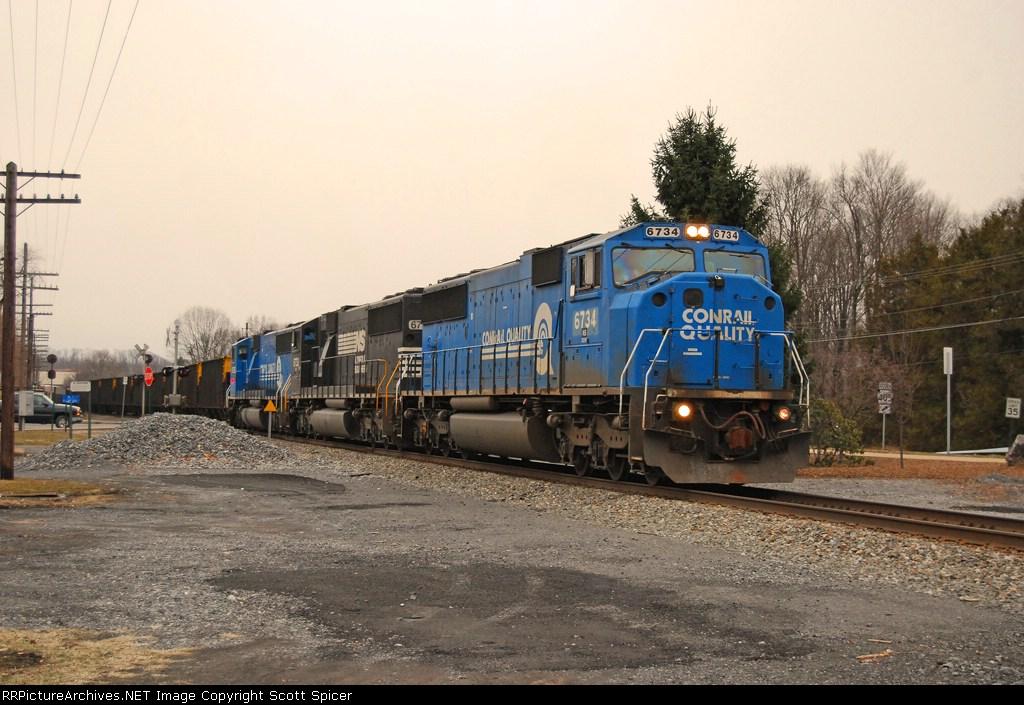 NS 537