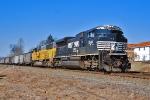 NS 550 Coal Train (MP242)