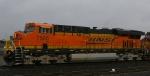BNSF 7560