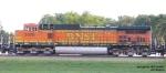 BNSF 5028