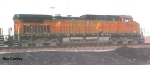 BNSF 5029