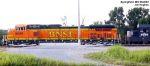 BNSF 5046