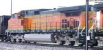 BNSF 5062