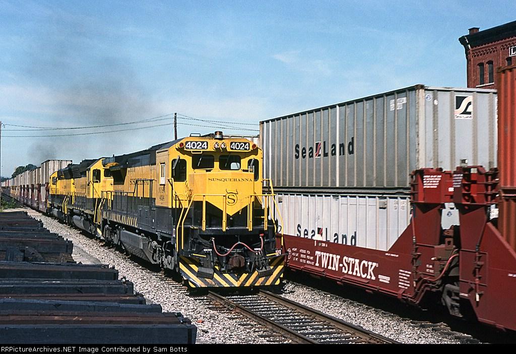 NYSW 4024