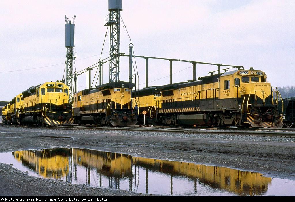 NYSW 3612