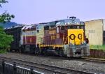 Ohio Central 4218