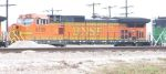 BNSF 5135