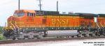BNSF 5150