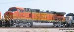 BNSF 5163