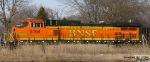 BNSF 5164