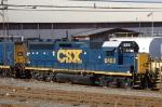 CSX 6463