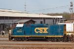 CSX 2270