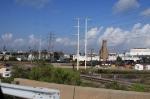 CSX Newport News Engine terminal