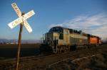 Blue Mountain Railroad