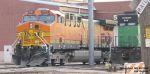 BNSF 5701