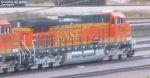 BNSF 5706
