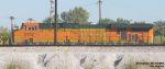 BNSF 5732