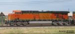 BNSF 5741