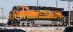 BNSF 5782