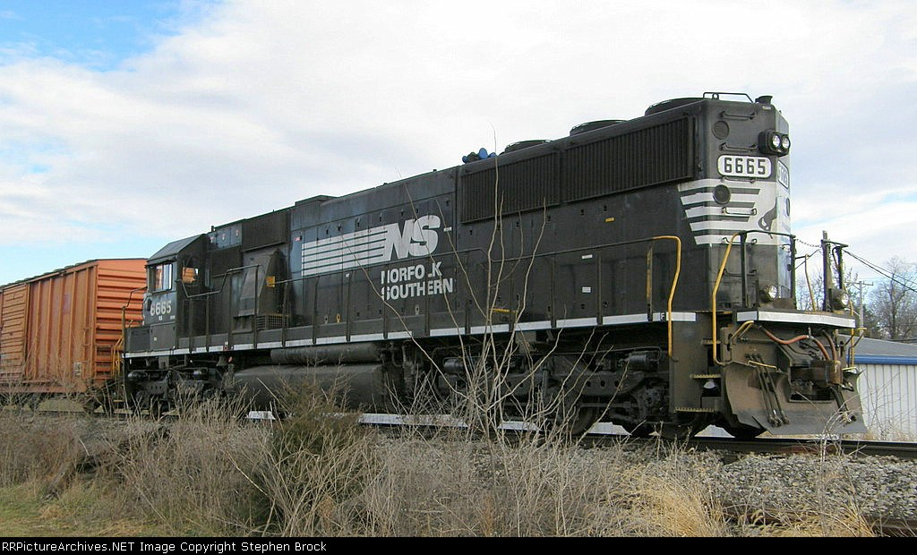 NS 6665