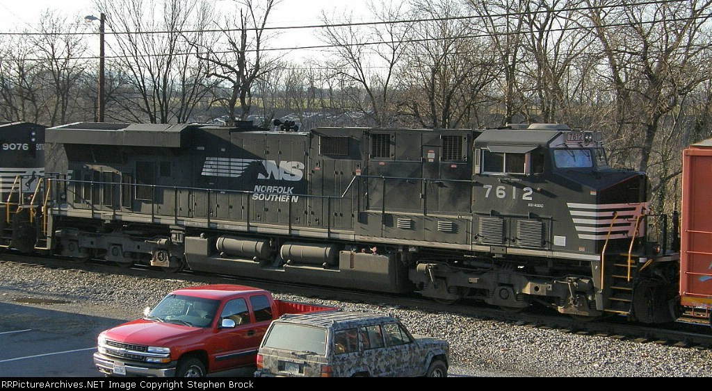 NS 7612