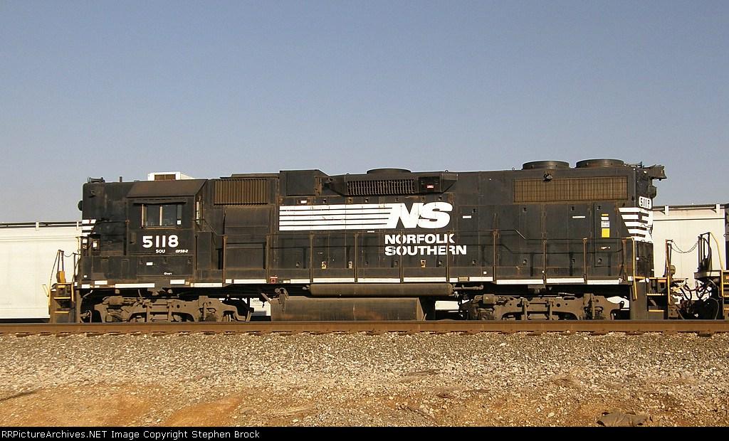 NS 5118