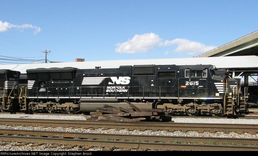 NS 2615