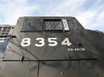 Ex-Conrail 6117