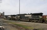 NS 9240 & 9572