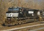 NS 9721 (NS91)