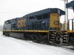 CSX 760