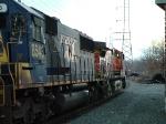 BNSF 4341 Q417