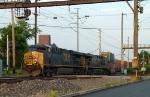 CSX 5234 Q191