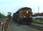 BNSF 4030 213
