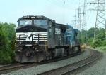 NS 9540 24V