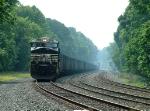 NS 7679 Loaded Coal