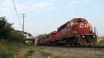 CP 5966 on 38Z