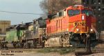 BNSF 4092