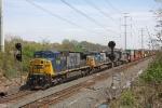CSX 7363 on Q151-24