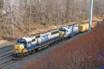 CSX 8517 on Q151-08