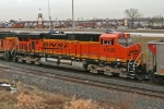 BNSF 5995 on CSX N859-07