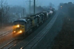 CSX 380 on Q263-13