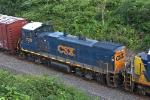CSX 1130 on CSX Q364-22