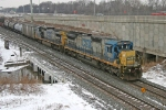 CSX 7528 on Q366-26