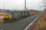 CSX 22 on Q151-06