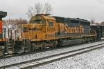 BNSF 6722 on CSX Q381-06